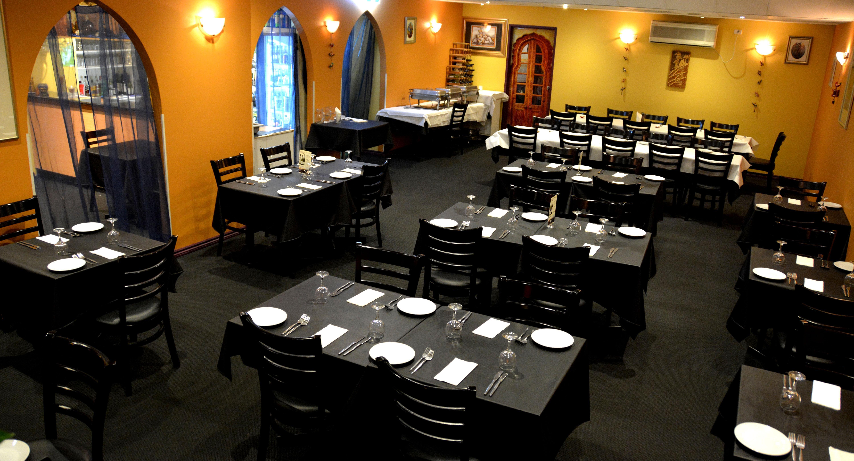 Vrindavan Indian Restaurant
