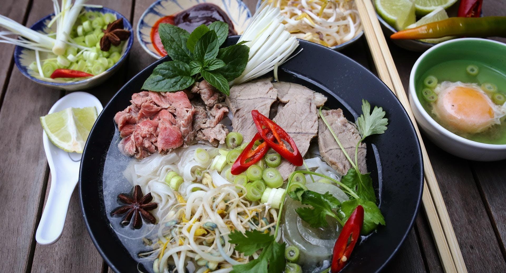 Meet Saigon