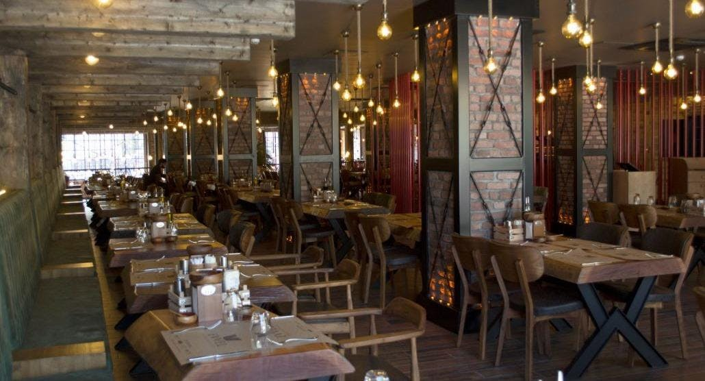 Ercan Kebap & Steakhouse Levent Istanbul image 2