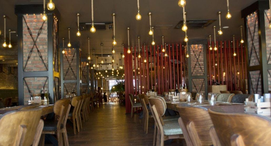 Ercan Kebap & Steakhouse Levent Istanbul image 3
