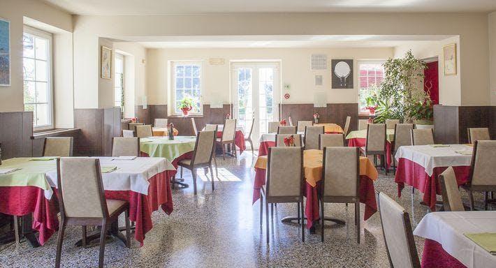 Villa Eire cucina e pizza Verona image 11