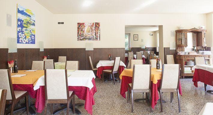 Villa Eire cucina e pizza Verona image 12