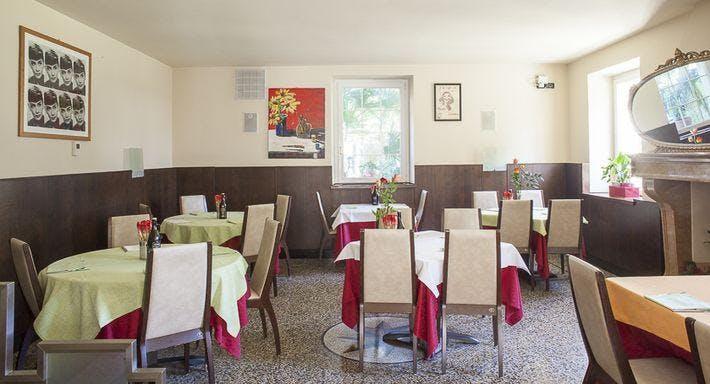 Villa Eire cucina e pizza Verona image 10