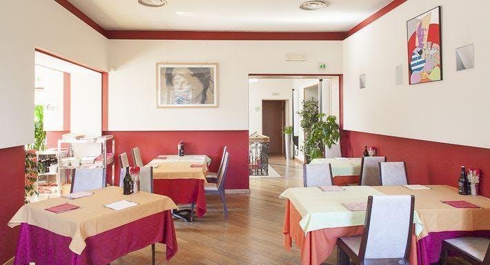 Villa Eire cucina e pizza Verona image 6