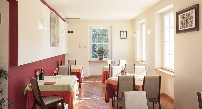Villa Eire cucina e pizza Verona image 5