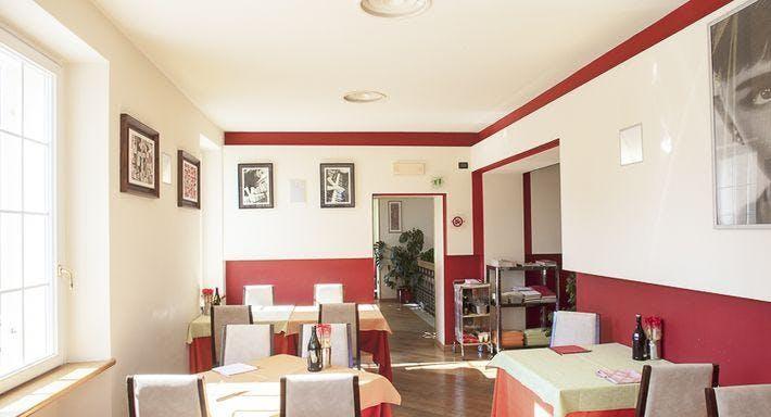 Villa Eire cucina e pizza Verona image 4