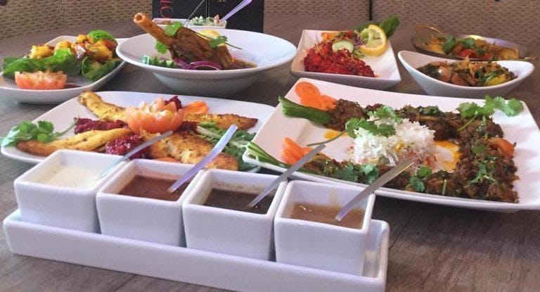 Modhu Mitha Tandoori Restaurant Mansfield image 3