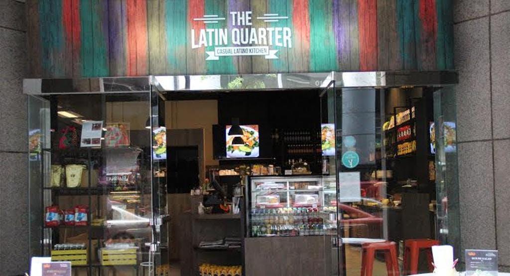 The Latin Quarter
