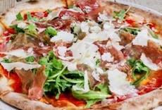 Pizzeria Pappagone Sud