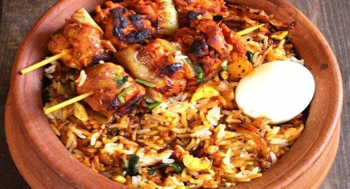 La Masala Restaurant