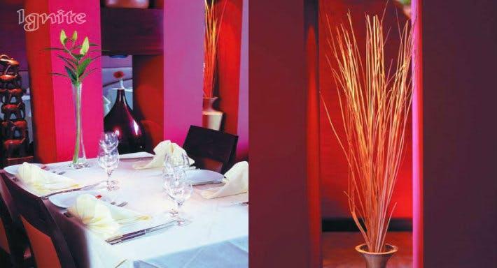 Ignite Restaurant Edinburgh image 2