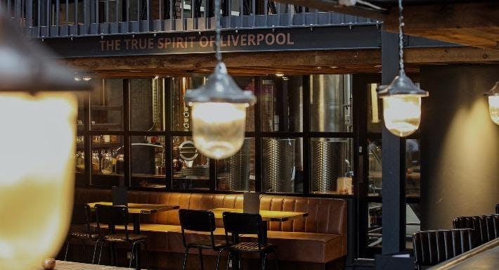 H1780 Tap & Still Liverpool image 1