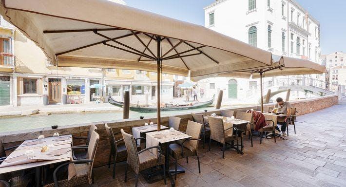 Ristorante Cantinone Storico Venezia image 2