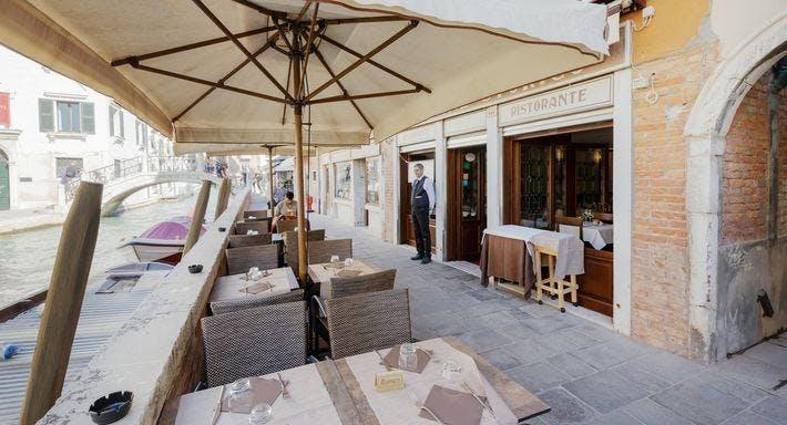 Ristorante Cantinone Storico Venezia image 3