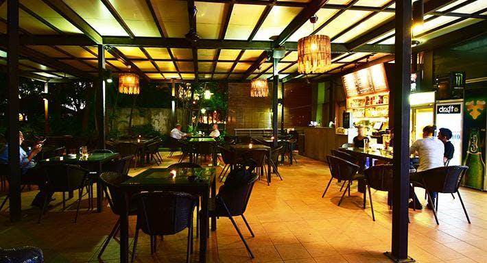 Rendezvous Bistro & Bar