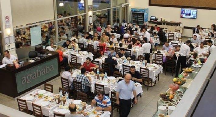 Ağababa Döner İstanbul image 3