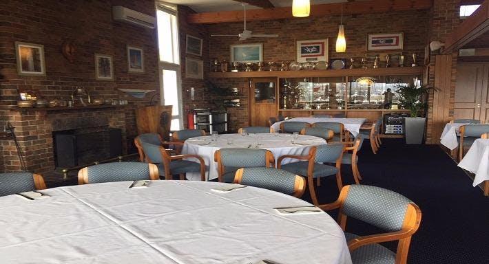 Pier 41 Restaurant
