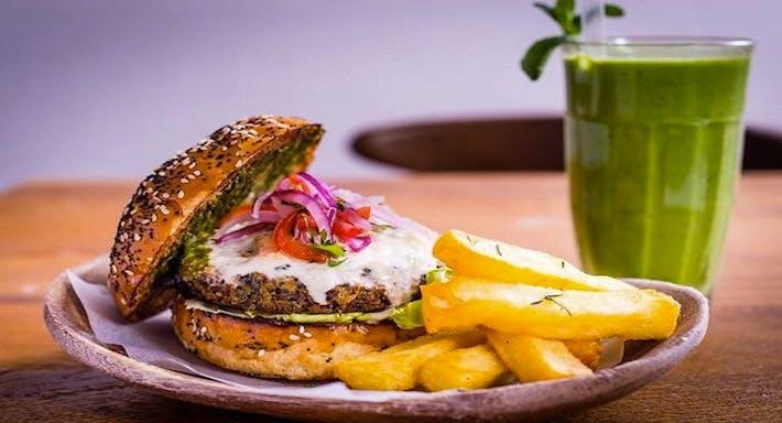 Andina Peruvian Kitchen London image 8