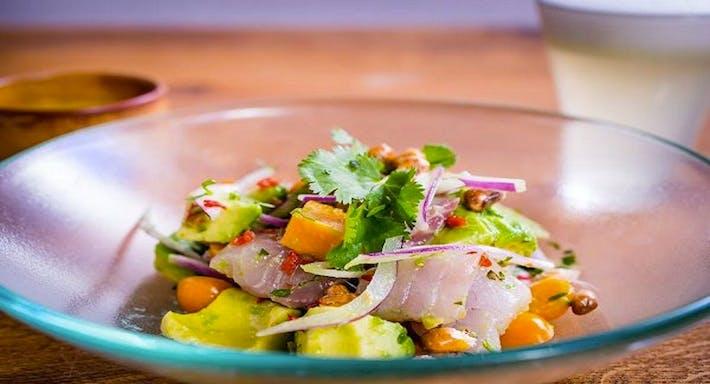 Andina Peruvian Kitchen London image 7