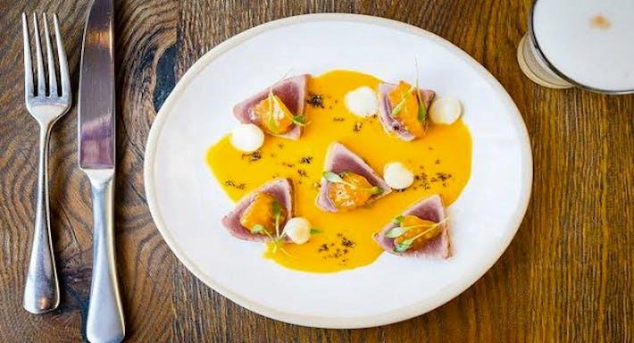 Andina Peruvian Kitchen London image 6