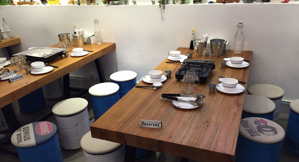 The Seafood Kitchen Hong Kong image 1