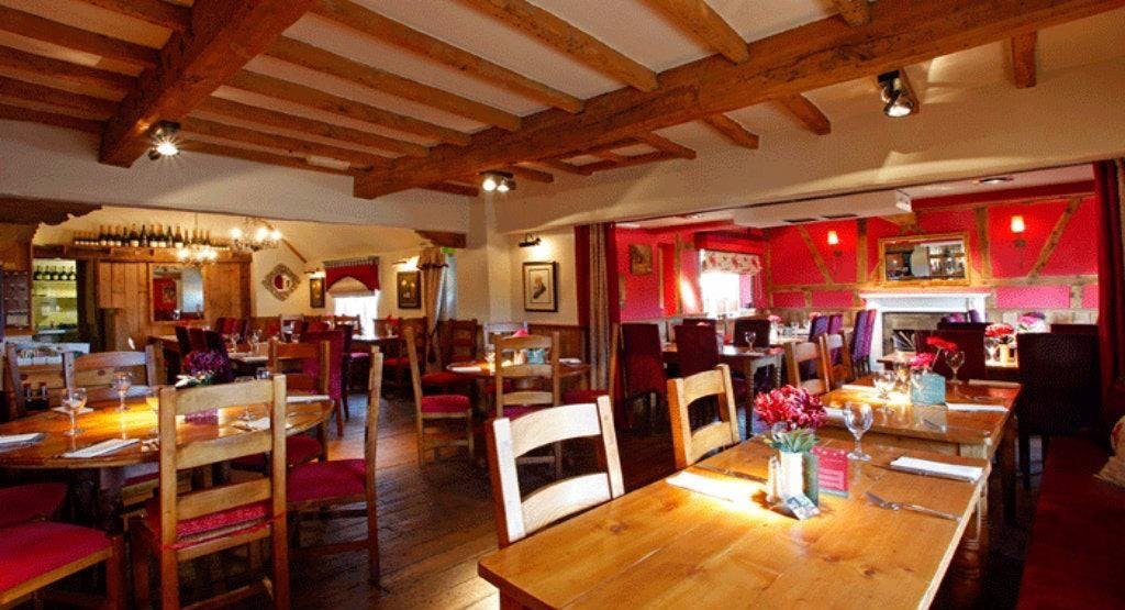 The Chequers at Cutnall Green Worcester image 1