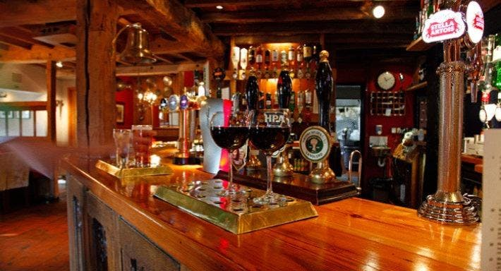 The Chequers at Cutnall Green Worcester image 3