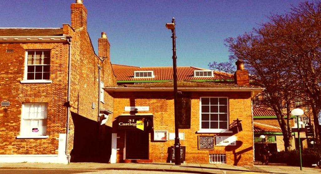 31 Castlegate Restaurant York image 1