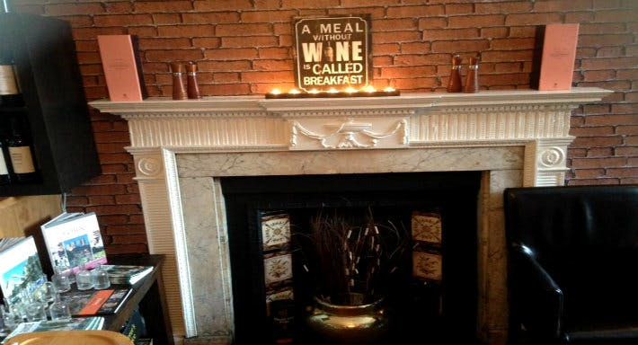 31 Castlegate Restaurant York image 2