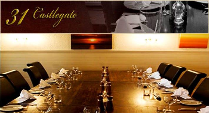 31 Castlegate Restaurant York image 3