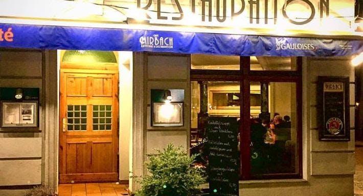 Café Mirbach