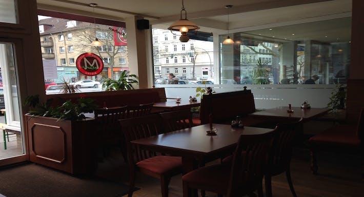 Restaurant Manu Hamburg image 3