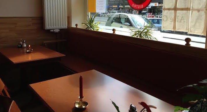 Restaurant Manu Hamburg image 4
