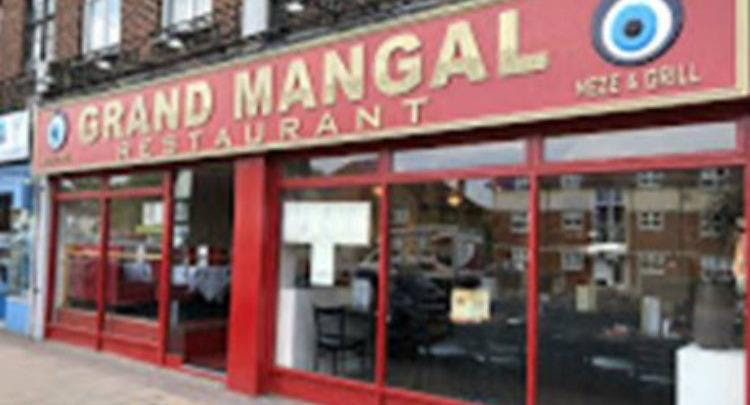 Grand Mangal London image 2