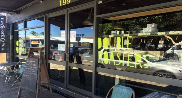 Wicks Park Cafe Sydney image 2