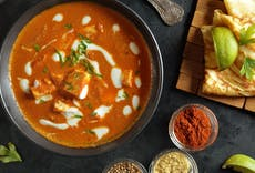 Natraj Indisches Restaurant