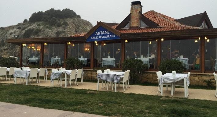 Artane Balık Restaurant İstanbul image 3