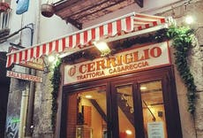 O' Cerriglio Napoli