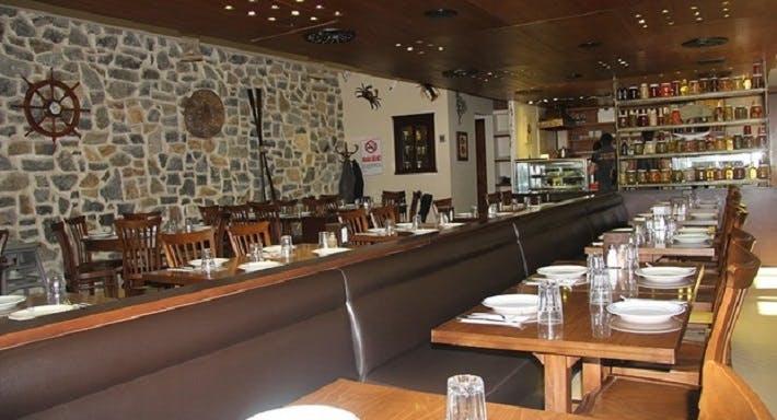 Takanik Restaurant Suadiye İstanbul image 3