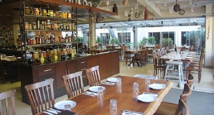 Takanik Restaurant Suadiye İstanbul image 2