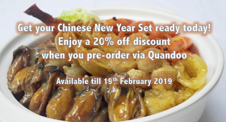 Tonny Restaurant Singapore image 1