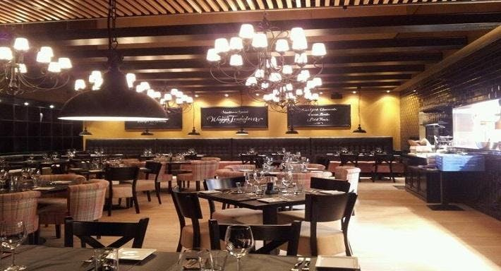 Stefan's Steakhouse Tampere Tampere image 3