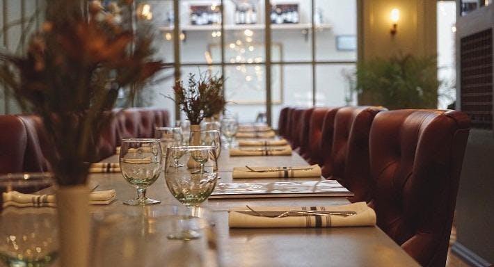 Bolero Bar & Kitchen Worcester image 2