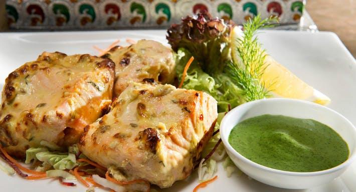 Tamarind Pan-Asian Restaurant & Bar Hong Kong image 4