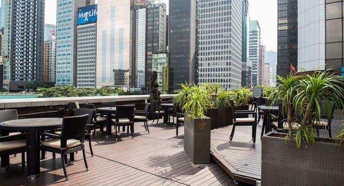 Tamarind Pan-Asian Restaurant & Bar Hong Kong image 6