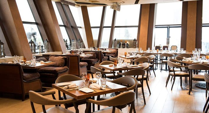 Tamarind Pan-Asian Restaurant & Bar Hong Kong image 8