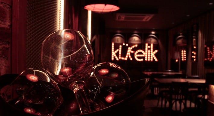Küfelik Bistro & Cafe İstanbul image 2