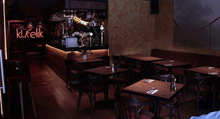Küfelik Bistro & Cafe