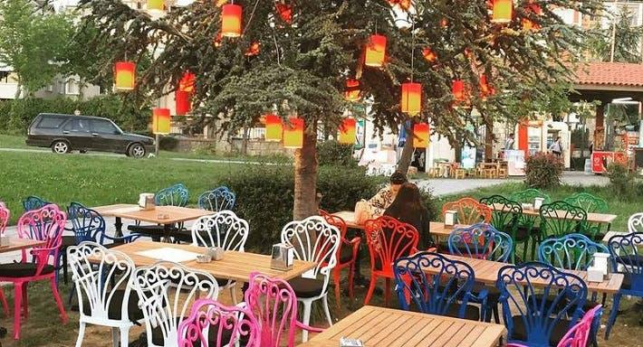 On Numara Cafe Bayrampaşa
