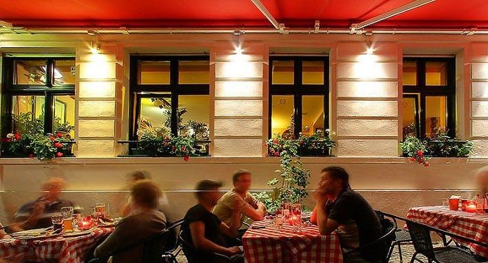 Taverna DIMOKRITOS Berlin image 3